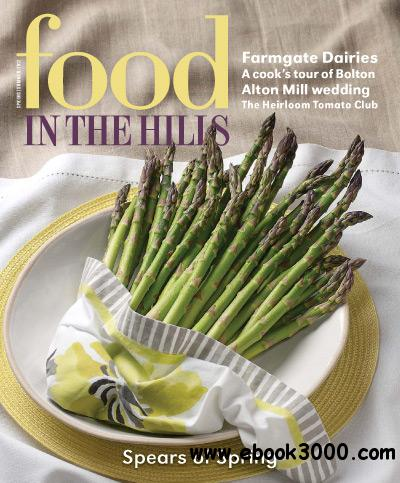 Food in the Hills - Spring/Summer 2012 free download
