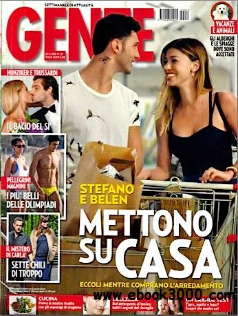GENTE N 22 - 29 Maggio 2012 free download