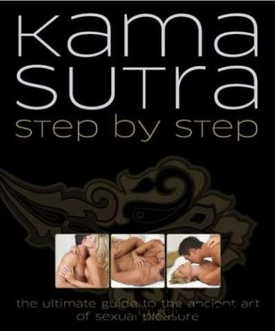Kama Sutra Step By Step free download