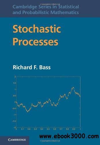 Stochastic Processes free download