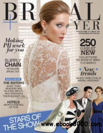 Bridal Buyer - March/April 2012 free download