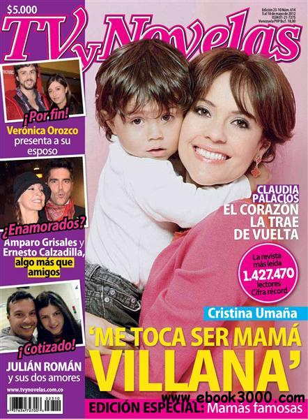 TV y Novelas - 05 May 2012 free download