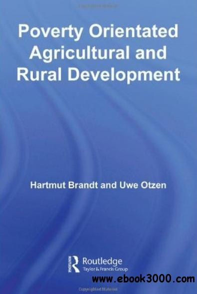 Poverty Orientated Agricultural and Rural Development free download