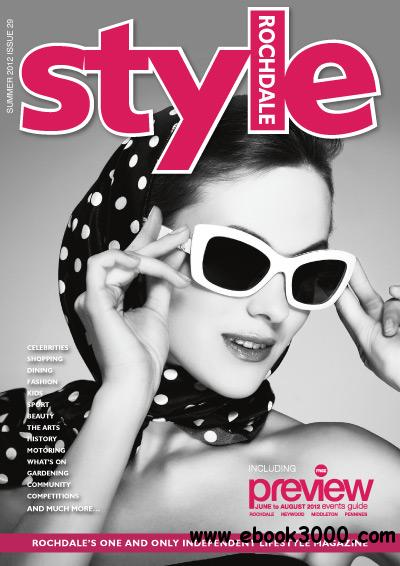 Rochdale Style - Summer 2012 free download