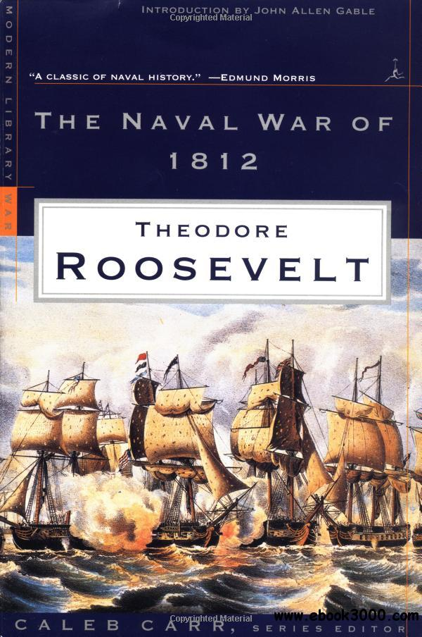The Naval War of 1812 free download