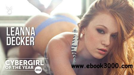 Leanna Decker - Ruby Red free download