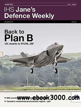 Jane's Defence Weekly - 16 May 2012 free download
