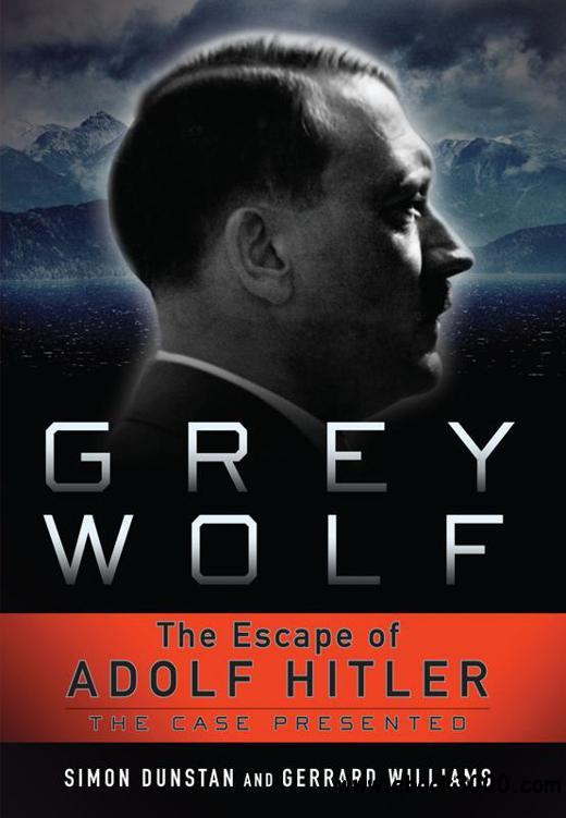 Grey Wolf: The Escape of Adolf Hitler download dree