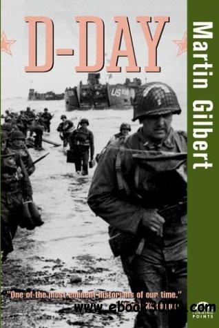 D-Day (Turning Points in History) free download