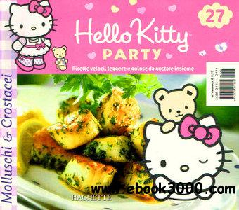 Hello Kitty Party N.27 free download