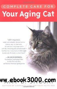 Complete Care For Your Aging Cat free download