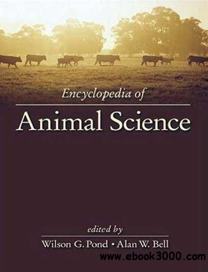 Encyclopedia of Animal Science free download