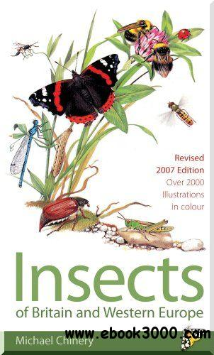 Insects of Britain and Western Europe free download