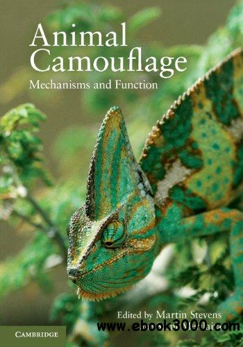 Animal Camouflage: Mechanisms and Function free download