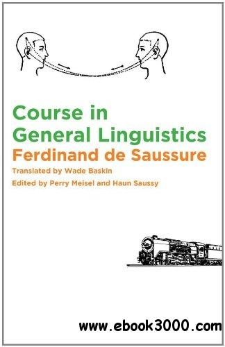 Course in General Linguistics free download