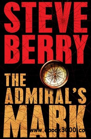 The Admiral's Mark (Short Story) - Steve Berry, Scott Brick (Narrator) (Audiobook) free download
