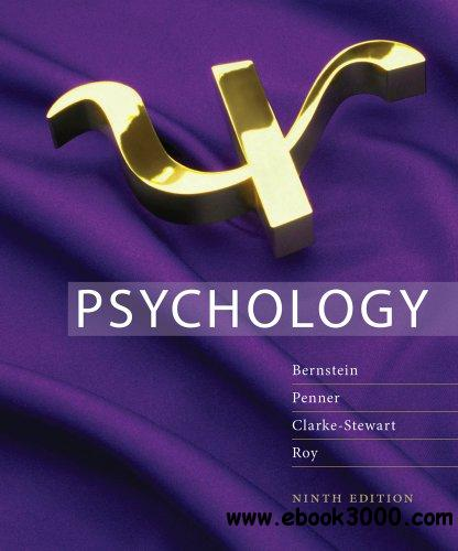 Psychology - Free Books at EBD