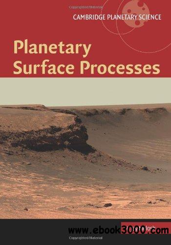 Planetary Surface Processes free download