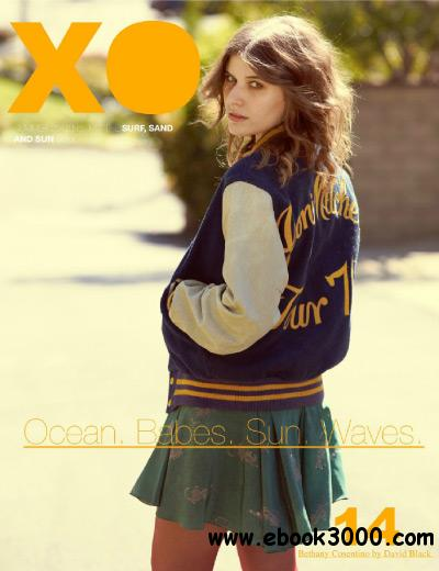 XO Magazine - Summer 2012 free download