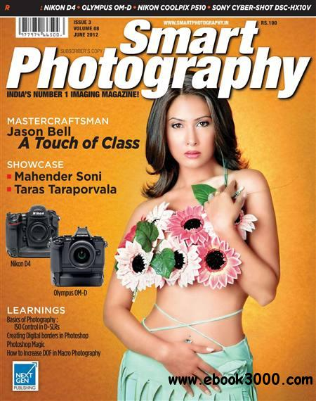 Smart Photography - June 2012 free download