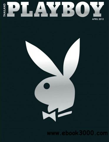 Playboy Thailand - April 2012 free download