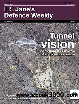 Jane's Defence Weekly - 23 May 2012 free download