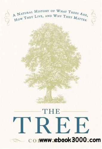 The Tree: A Natural History of What Trees Are, How They Live, and Why They Matter free download