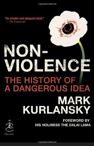 Nonviolence: The History of a Dangerous Idea free download