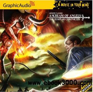 The Templar Chronicles 2: A Scream of Angels by Joseph Nassise (Audiobook) free download