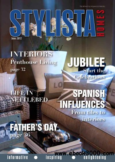 Stylista Homes - June 2012 free download