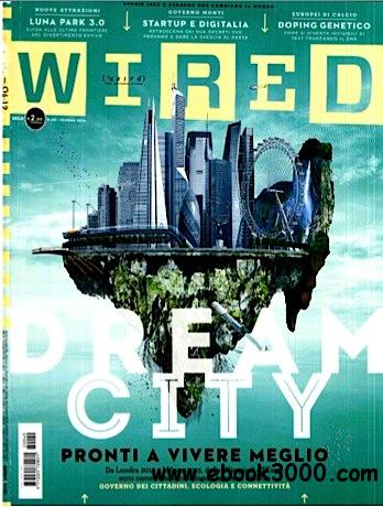 Wired Italia - Giugno 2012 free download