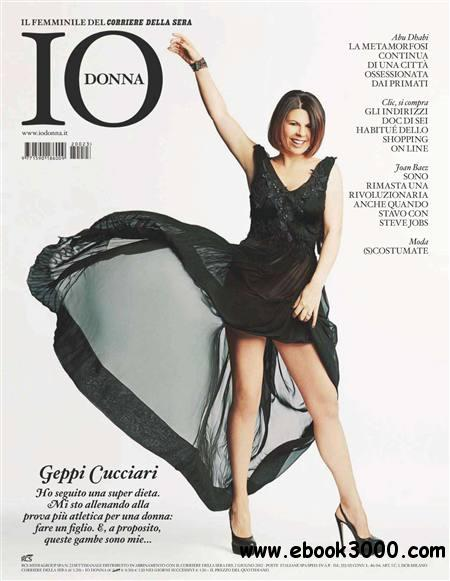 Io Donna - 2 Giugno 2012 free download