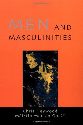 Men and Masculinities: Theory, Research and Social Practice free download