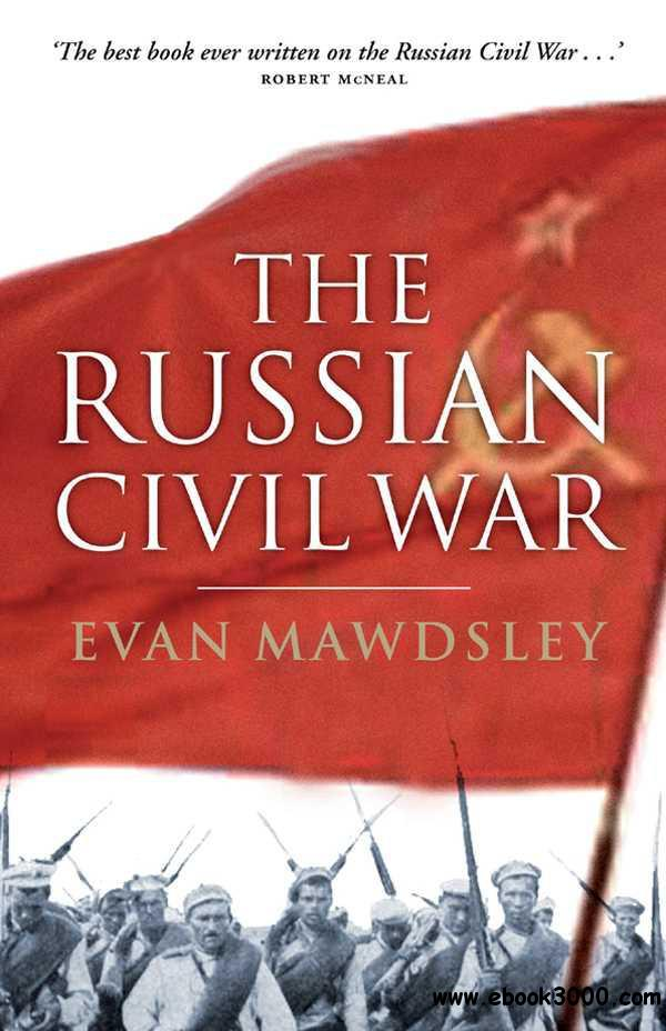 The Russian Civil War free download
