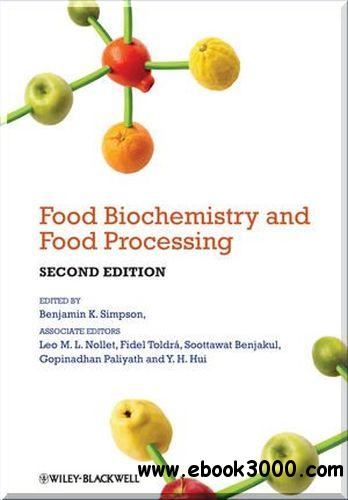 Food Biochemistry and Food Processing, 2nd edition free download
