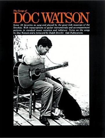 The Songs Of Doc Watson free download