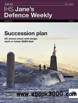 Jane's Defence Weekly - 30 May 2012 free download