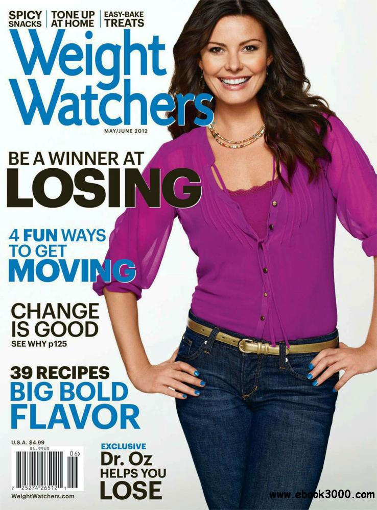 Weight Watchers May-June 2012 (USA) free download