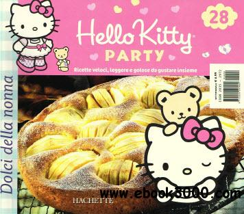 Hello Kitty Party N.28 free download