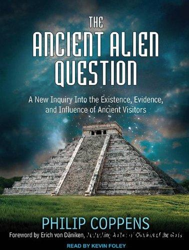 The Ancient Alien Question free download