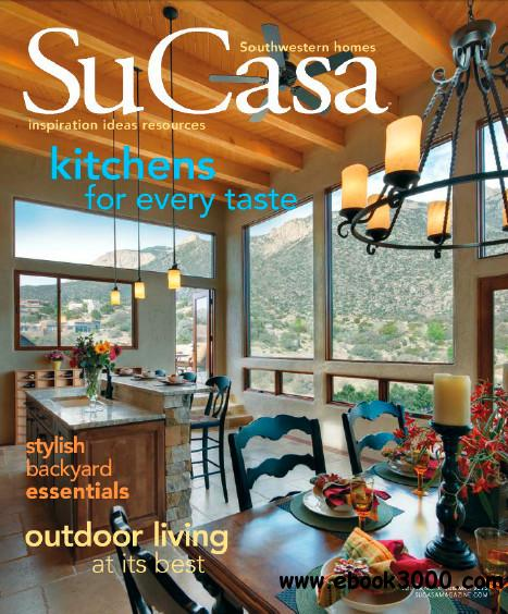 Su Casa - Summer 2012 free download