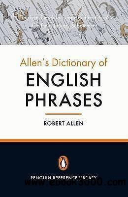 Allen's Dictionary of English Phrases free download