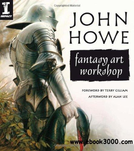 John Howe Fantasy Art Workshop free download