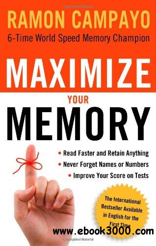 Maximize Your Memory free download