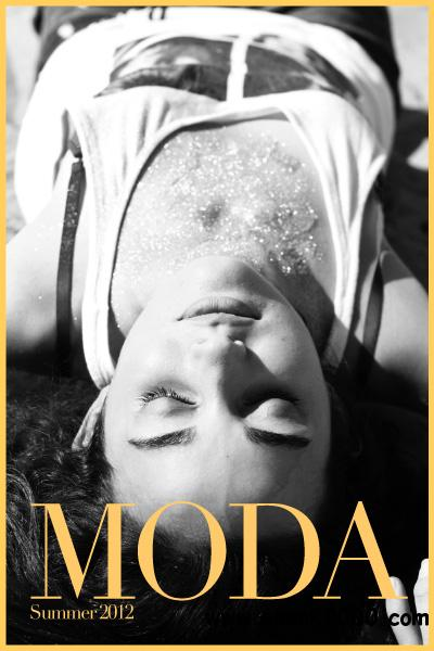 MODA Magazine - Summer 2012 free download