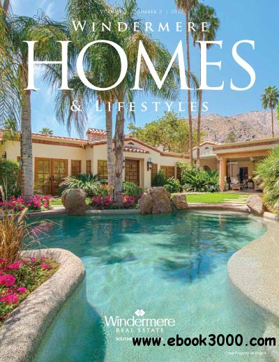 Windermere Homes and Lifestyles - June 2012 free download
