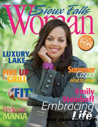 Sioux Falls Woman - June/July 2012 free download