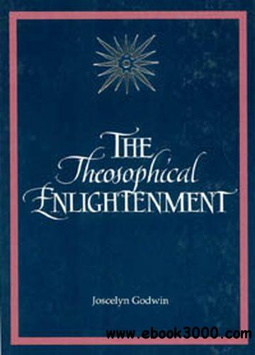 The Theosophical Enlightenment free download