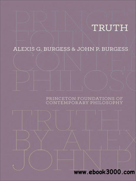 Truth (Princeton Foundations of Contemporary Philosophy) free download
