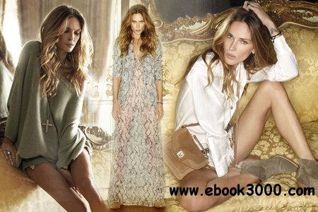 Erin Wasson - Zadig & Voltaire Summer 2012 Ad Campaign free download